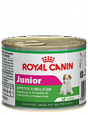 Royal Canin Junior Консервы для юниоров